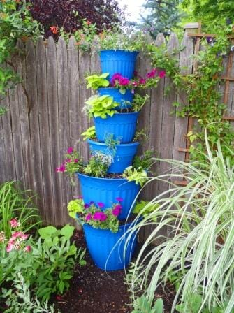 Add Space With Creative Vertical Gardens Part 2 The