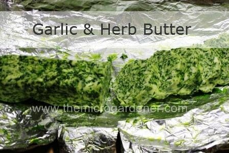 Garlic & Herb Butter