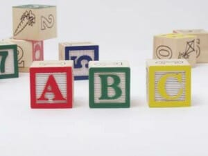 For micro garden spaces, grow an ABC garden