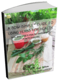 A Sow Simple Guide to Using Herbs eBook by Anne Gibson