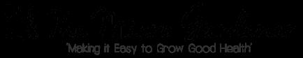 The Micro Gardener Logo